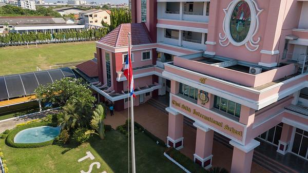 Thai Sikh International School - Fair Event on March 17, 2018