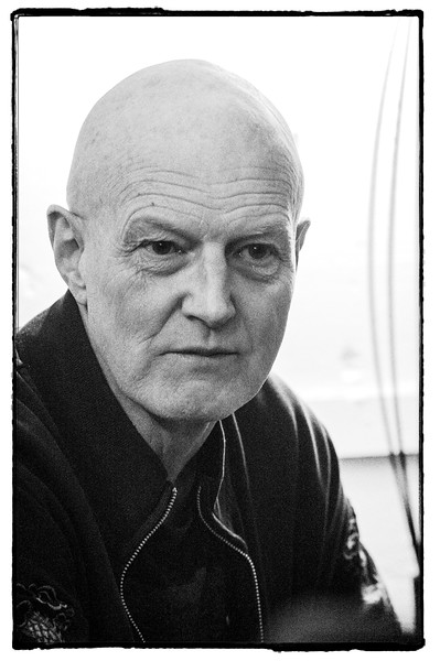 Chris Slade 2010