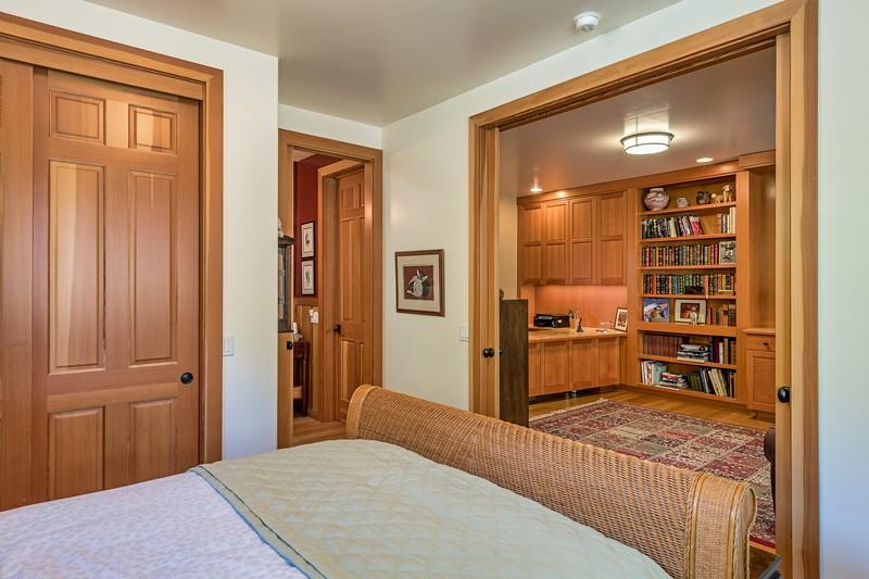 Guest Room & Office Suite
