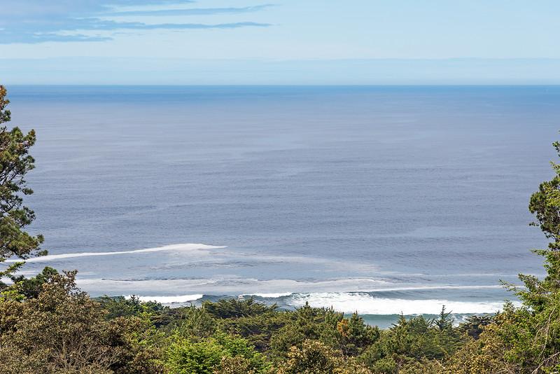White Water View