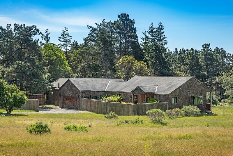 Deer Trail, Sea Ranch, CA