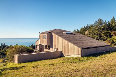 Greencroft Close, Sea Ranch, California