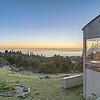Panoramic Ocean Views from Deck