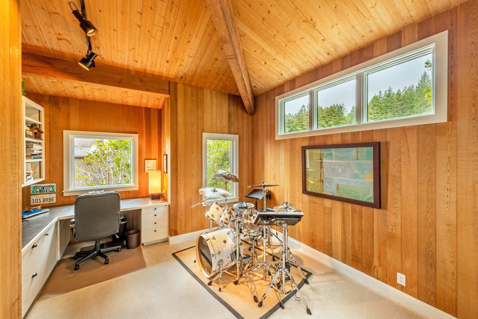 Office/Guest/Music Room