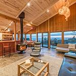 Sunset Living Room