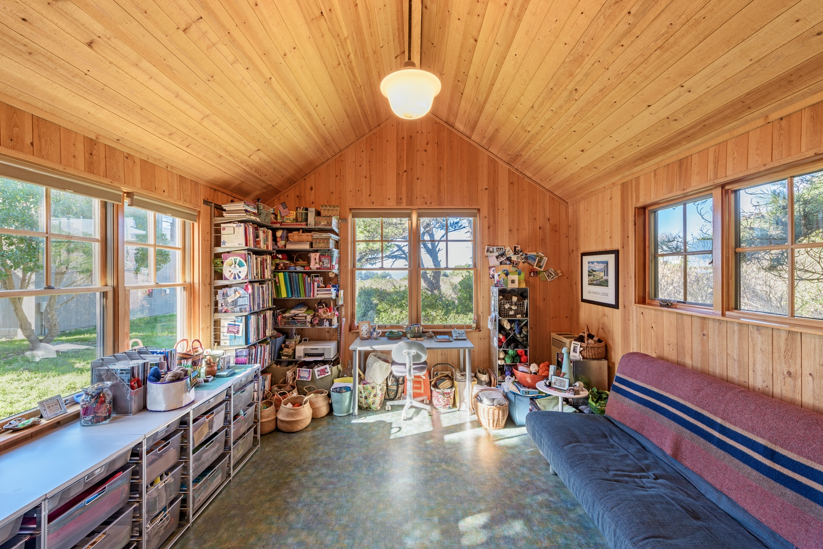 The Knitting Studio