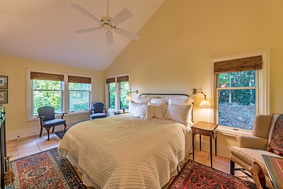 Master Bedroom Guest House