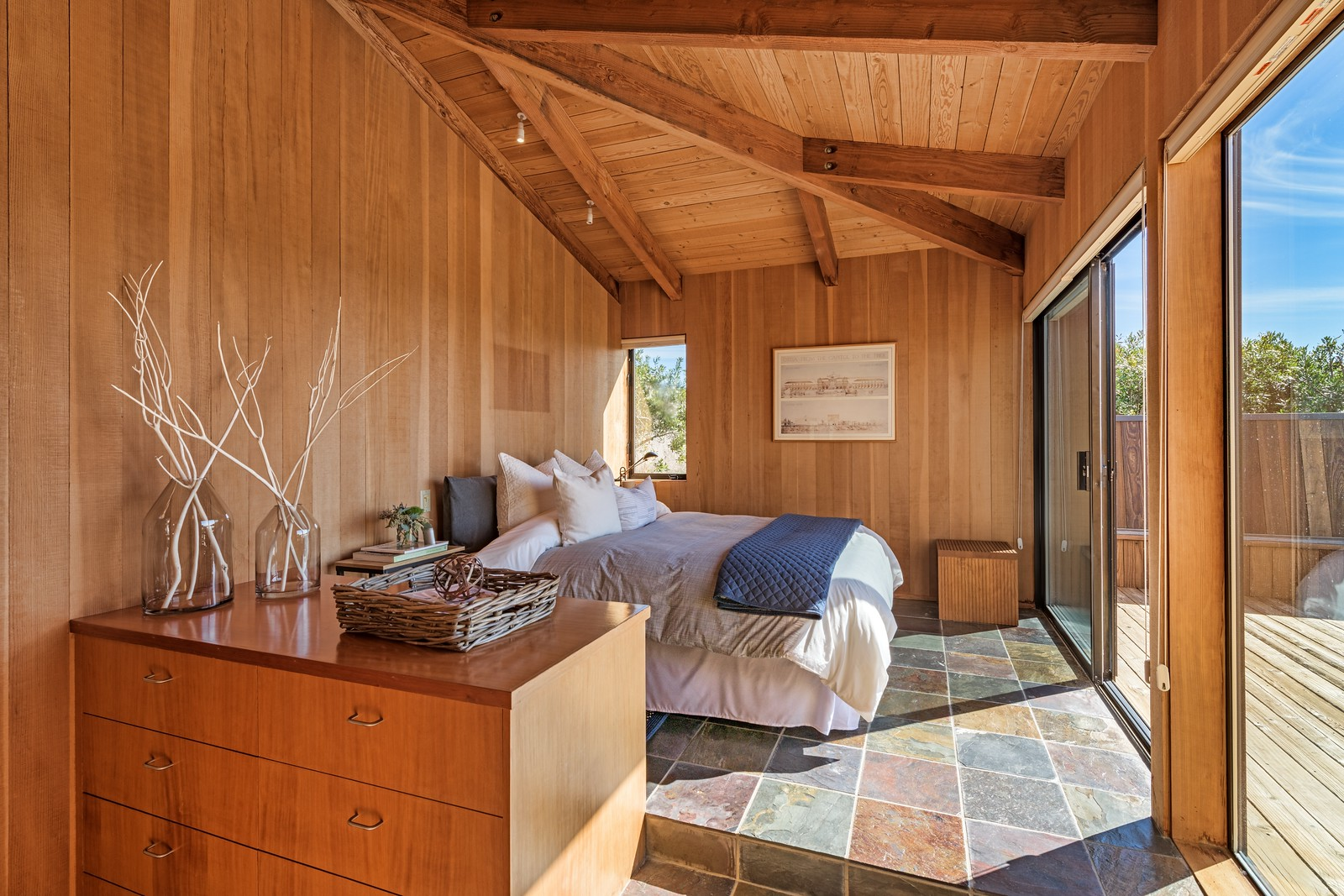 Guest Room in Main House