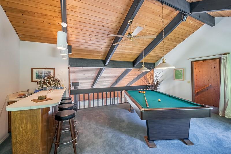 The Pool Room & Bar
