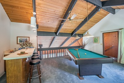 The Pool Room & Bar