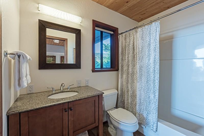 Loft Guest Bathroom