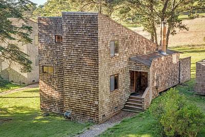 White Fir Wood, Cluster Home
