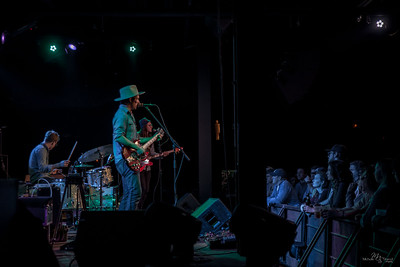 Jamestown Revival at Soul Kitchen 2.18.17