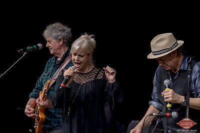 The Swampers w/ Jimmy Hall & Donna Hall