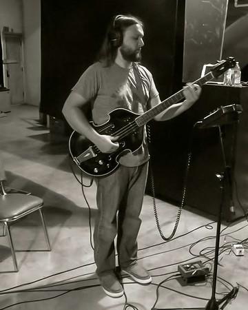 ben bass studio