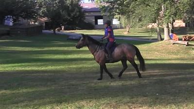 TSRC 2017-10-02 Last Frontier Farm Video