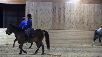 TSRC 2017-12-06 Hampton Hill Video