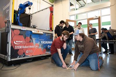 TSU 2+2 Robotics-4889