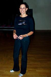 Anita - Prettiest Shirt Photo by Bob Burns