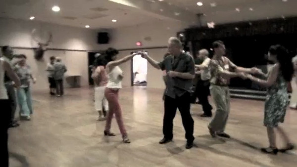 WCS Dance
