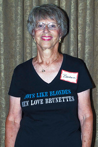 Barb  Photo by Bob Burns