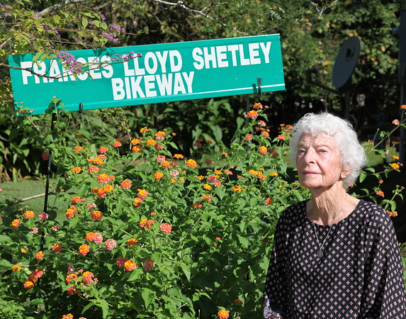 Frances Lloyd Shetley