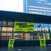 Greenpeace pide al consejo de ministros de la UE en Luxemburgo que rechacen el CETA