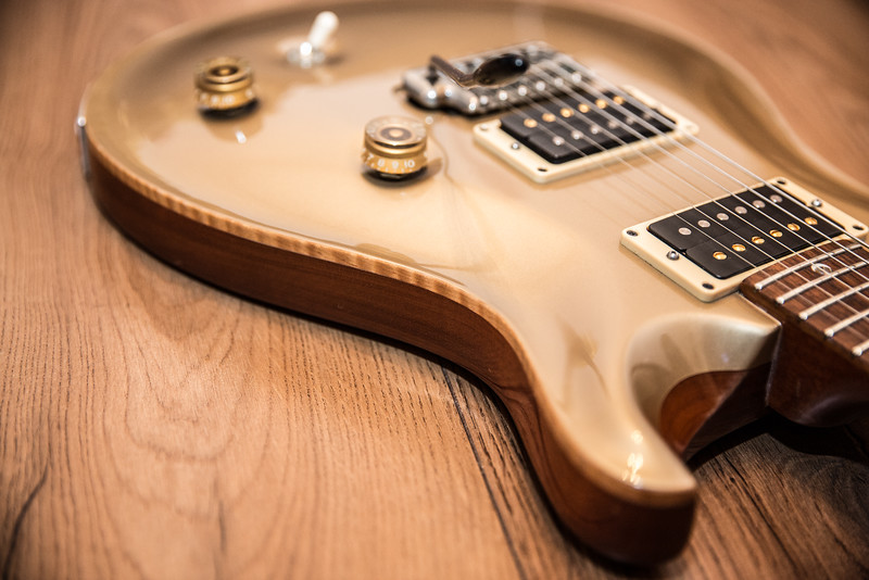 More Very High Images Here Proofttpgpcouk TTPGP Guitars PRS Goldtop 1991