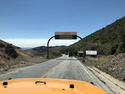 Welcome to Chihuahua