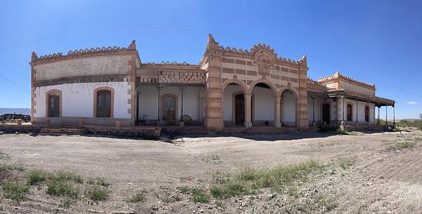 Hacienda de San Diego