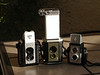 donor cameras with taking camera mounted to Brownie Reflex