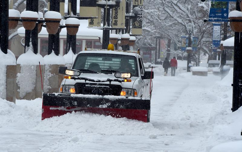 February 2, Snow