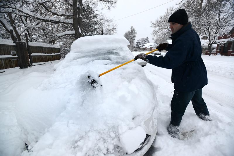 MONDAY SNOW FEB 1