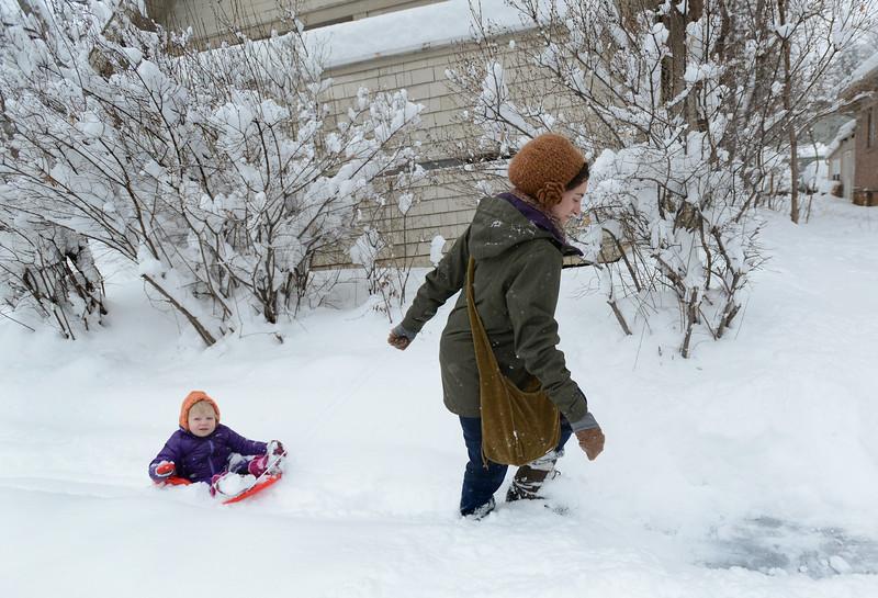 TUESDAY FEB 2 SNOW