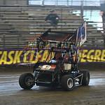 dirt track racing image - HFP_3897