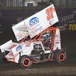 dirt track racing image - NSB_6074