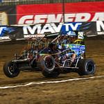 dirt track racing image - HFP_5623