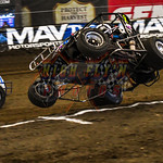dirt track racing image - HFP_5641