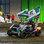 dirt track racing image - John Lee (highfly-nphotos)'s photo