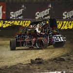 dirt track racing image - HFP_9055