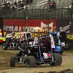 dirt track racing image - HFP_9092