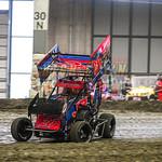 dirt track racing image - HFP_2671