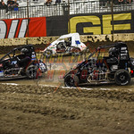 dirt track racing image - HFP_7972
