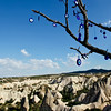 Cappadocia, Goreme Valley