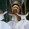 Konya, Whirling Dervishes, Sema Dance