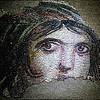 Gaziantep, Zeugma Mosaic Museum, The Gipsy Girl
