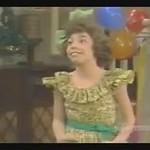 "Eunice Sings ""Happy Birthday"""