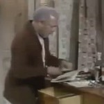 Sanford And Son Happy Birthday Pop Season 1 Episode 2 Part 1