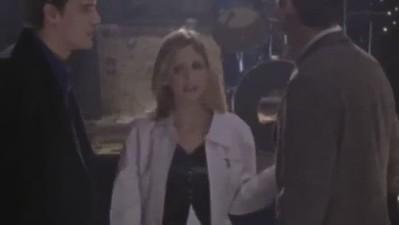 Buffy The Vampire Slayer S02E13 - Surprise (Scene 3)
