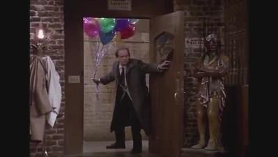 "Cheers ""Frasier's Birthday Balloons"""